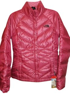 The North Face Cerise Pink Jacket