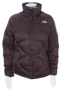 The North Face Quilted Water-repellant Coat