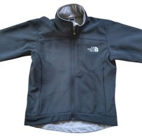 The North Face black/grey Jacket