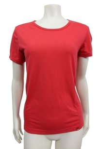 The North Face The North Face Vaporwick Femmes T-shirt Red Athletic