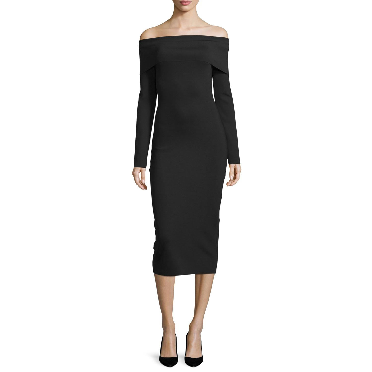The Row Cocktail Dresses - Up to 90% off at Tradesy