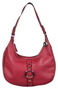 The Sak Womens Satchel in Pink