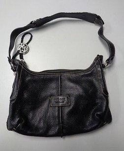 The Sak W Multiple Interior Pockets Synthetic B3224 Shoulder Bag