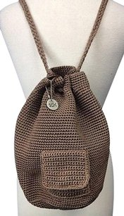 The Sak Woven Braided Shoulder Bag