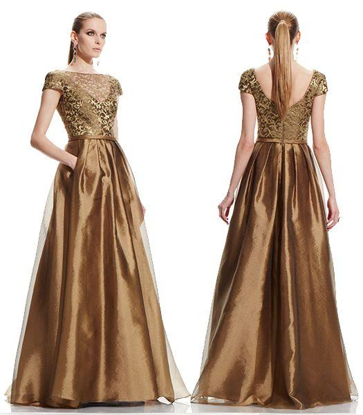 Ball Gowns Size 4