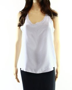 Theory Cami New With Tags Silk Top