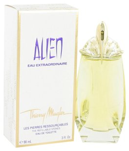 Thierry Mugler Alien Eau Extraordinaire By Thierry Mugler Eau De Toilette Spray Refillable 3 Oz