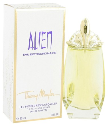 thierry mugler alien eau extraordinaire by eau de toilette spray refil 19 off retail. Black Bedroom Furniture Sets. Home Design Ideas
