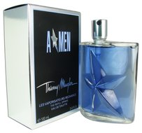 Thierry Mugler A*MEN by THEIRRY MUGLER EDT Spray REFILL for Men ~ 3.4oz / 100 ml