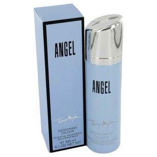 Thierry Mugler ANGEL by THIERRY MUGLER ~ Women's Deodorant Spray 3.4 oz