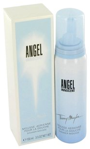 Thierry Mugler ANGEL INNOCENT by THIERRY MUGLER ~ Women's Shower Mousse 3.5 oz