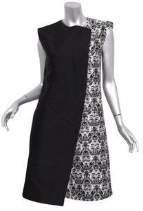 Thomas Wylde short dress Black Womens on Tradesy