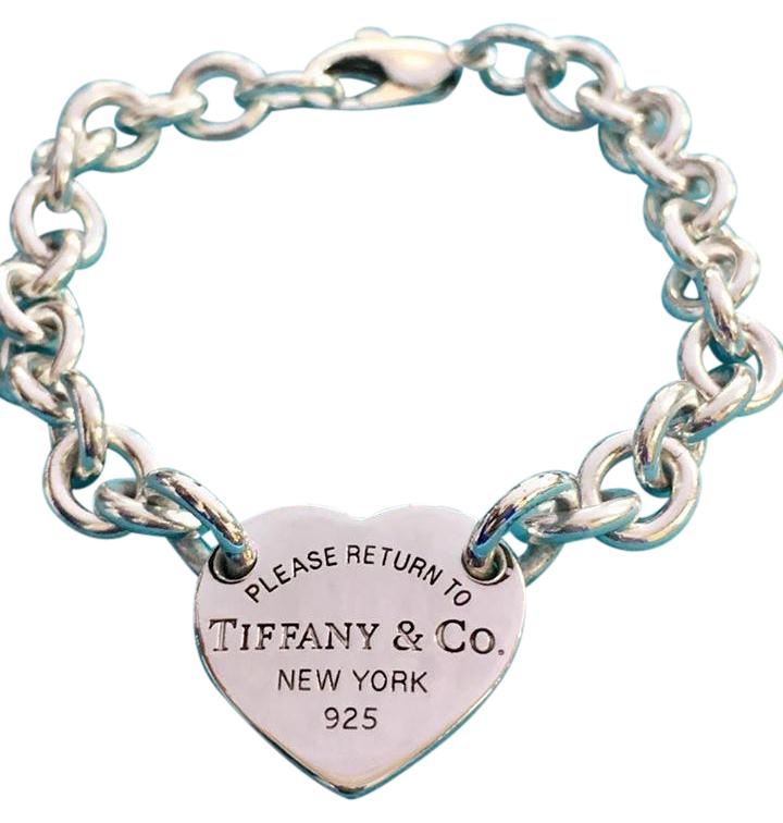 Gorgeous jewelry from Tiffany