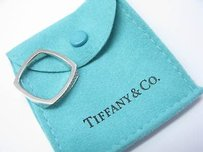 Tiffany & Co. Tiffany Co 18kt Frank Gehry Torque Diamond Ring Sz 5.5