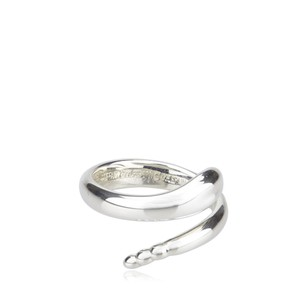 Tiffany & Co. Jewelry,metal,ring,silver,tfrg041-47