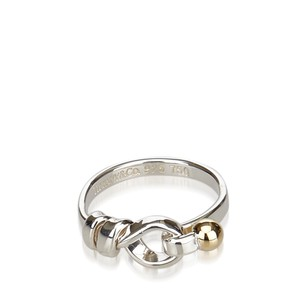 Tiffany & Co. Jewelry,metal,ring,silver,tfrg081-50