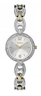 Timex Timex Two-tone Ladies Watch T2p267