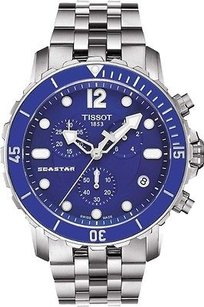 Tissot Tissot Seastar Mens Watch T0664171104700
