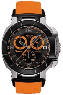 Tissot Tissot T-race Mens Watch T0484172705704
