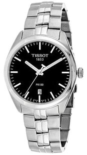 Tissot Tissot T1014101105100 Mens Watch Black -