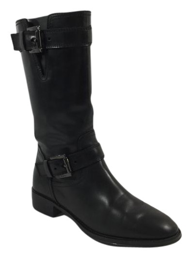 fashion Style cheap online Tod's Leather Mid-Calf Boots discount sale online outlet cheap quality footaction online PFzP7