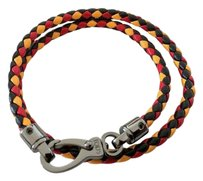 Tod's Tods Unisex World Cup bracelet