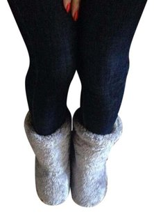 ToLaiToe pink, gray ,beige Boots