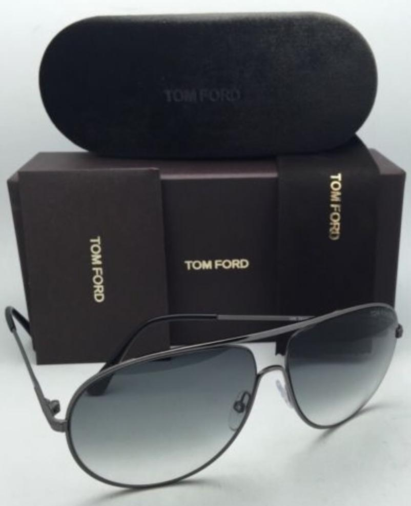 black singles in ford cliff Buy tom ford women's black cliff pilot metal sunglasses, starting at $230 similar products also available sale now on.