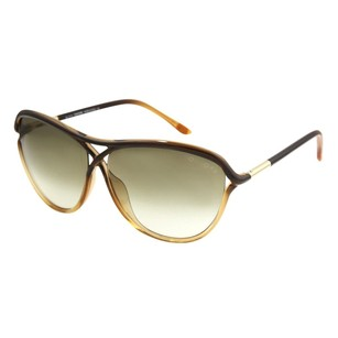 Tom Ford Sunglasses Brown