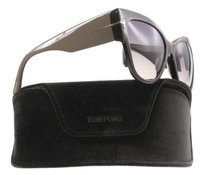 Tom Ford Tom Ford Women Cat eye Multi-Color Sunglasses