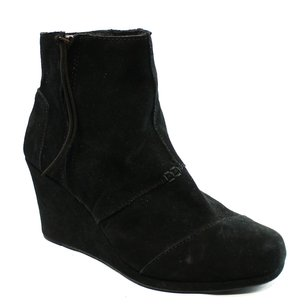 Tom's Fashion - Ankle Boots