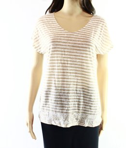 Tommy Bahama Linen New With Tags Top