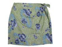 Tommy Bahama Skirt Colorful