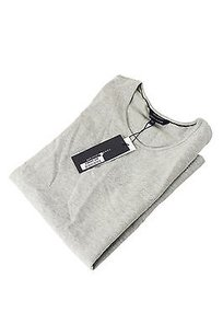 Tommy Hilfiger Womens Grey T Shirt gray