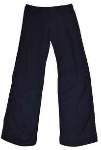 Tommy Hilfiger 62 08 Linen Relaxed Pants Blue