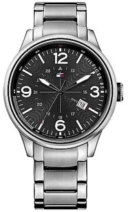 Tommy Hilfiger Tommy Hilfiger Stainless Steel Mens Watch 1791105
