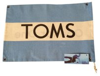 TOMS 2 TOMS Dust Bags