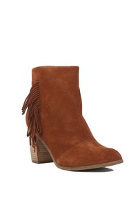 TOMS 410003087616 Brown Boots