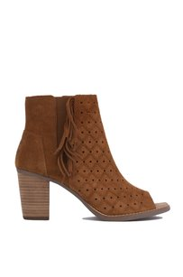 TOMS 410003175887 Brown Boots