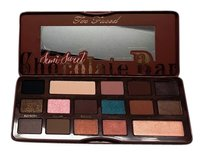 Too Faced Semi sweet Too Faced Chocolate Bar Palette
