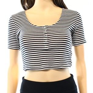Topshop 100-cotton Top