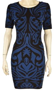 Torn by Ronny Kobo Womens Dress
