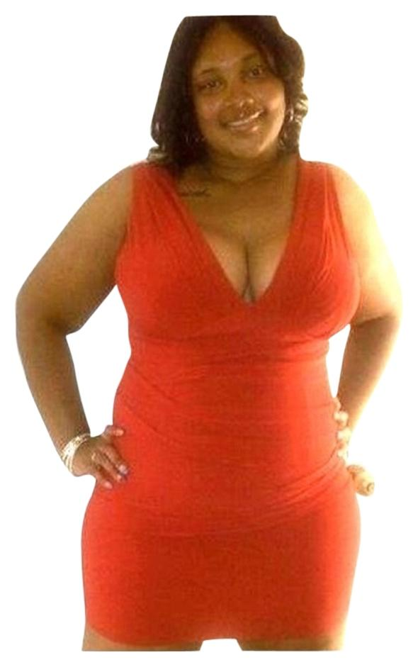 Red dress 3x equals