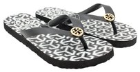 Tory Burch 50008630 Black/White Sandals