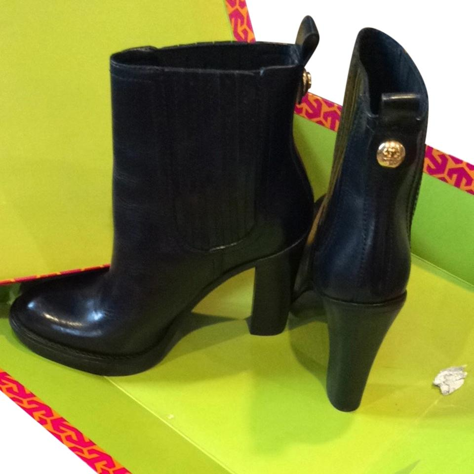 2402e87e70efd8 france tory burch boot 5050 boots on people a886b 88d18