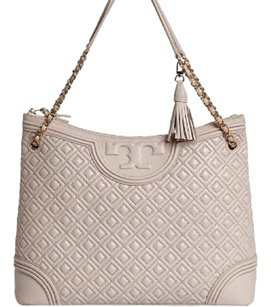 Tory Burch Tote in Bedrock