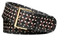 Tory Burch Haber Printed XS
