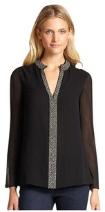 Tory Burch Sheer Lynn Tunic