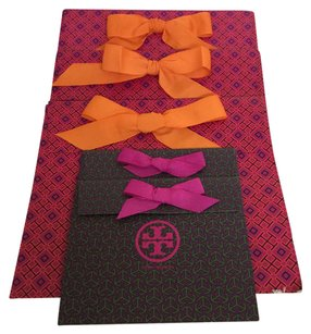 Tory Burch Tory Burch Gift Bags Bundle