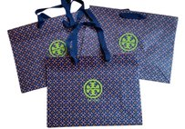 Tory Burch Tory Burch shopping bags